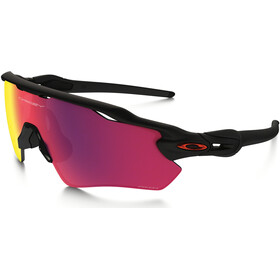 Oakley Radar EV Path Sonnenbrille matte black/prizm road